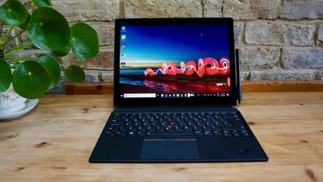 Lenovo ThinkPad X1 Tablet (Gen 3)